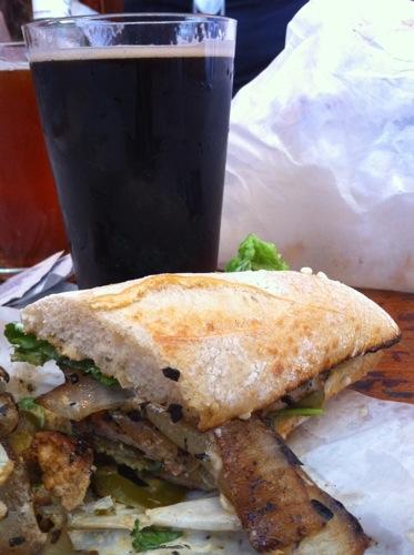 Paseo Sandwich